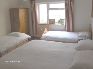 Dublin Bed and Breakfast Accommodation